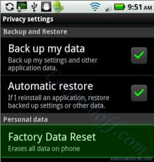 how to reset android how to reset android to increase space speed android advices
