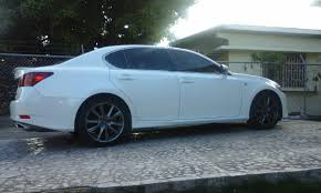 2013 lexus gs 350 f sport rims for sale for sale 2013 lexus gs350 fsport in kingston jamaica for