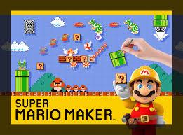 Gaming Setup Maker by Amazon Com Super Mario Maker Wii U Digital Code Video Games