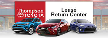 toyota lease phone number toyota early lease returns toyota lease in doylestown pa