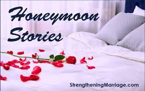 wedding nite honeymoon story a start