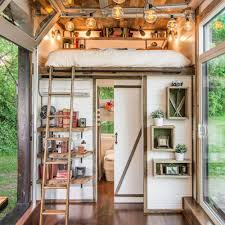 Tiny Houses Hgtv New Frontier Alpha Tiny Home