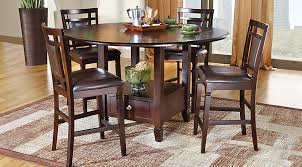 High Dining Room Tables Affordable Counter Height Dining Room Sets Rooms To Go Furniture