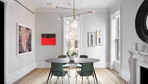 brownstone interior at home in bedford stuyvesant u2013 compass quarterly u2013 medium