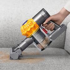 Vacuuming Mattress Amazon Com Dyson V6 Top Dog Handheld Vacuum Cordless