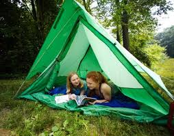 Tent In Backyard by Outdoor Activities For Kids And Families Outdoor Play Ideas For