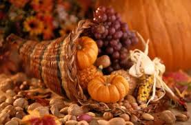 Thanksgiving 2015 Ever Consider Giving A Special Offering Along With A Special