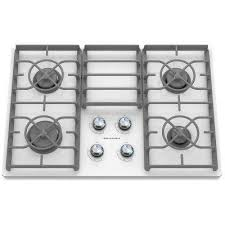 Gas Cooktops Canada White Gas Cooktops Cooktops The Home Depot