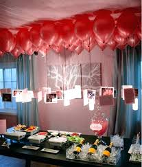 simple birthday party decorations at home 1st birthday party decorations homemade at home decor decoration