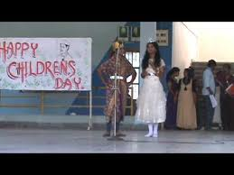 skit on children s day