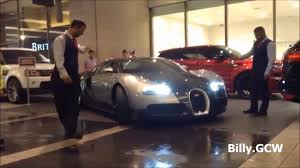used lexus for sale in kl bugatti veyron 16 4 leaving pavilion kl malaysia youtube