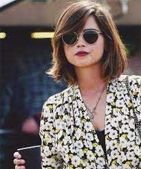 hairstyles glasses round faces lovely haircuts for round faces look inspirations pinterest