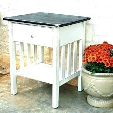 small bedside table ideas side tables tiny bedside table creative narrow night tables table