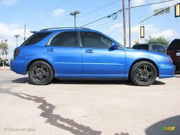 2002 wr blue pearl subaru impreza wrx wagon 1597598 photo 8