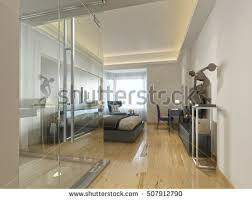 See Through Bathroom Interior Toilet Stock Images Royalty Free Images U0026 Vectors
