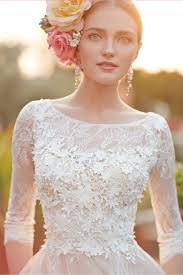 shop the look wedding pretties by bhldn amelie gowns and