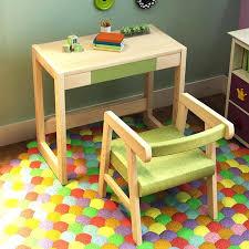 Desk Kid Children Study Desk And Chair Table Chair Children Study Desk