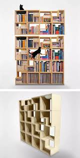 Colorful Bookcases View Contemporary Bookcases Uk Modern Rooms Colorful Design Cool