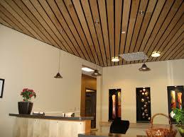 Wood Slat Ceiling System by Wood Ceilings Heartland Acoustics U0026 Interiors