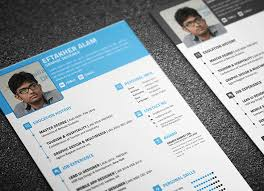 Resume Examples Free Download by 30 Best Free Resume Templates In Psd Ai Word Docx