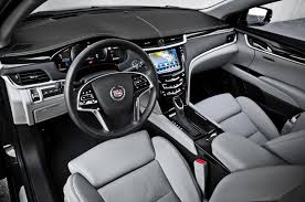 cadillac xts w20 livery package cadillac xts limousine interior driver driving service