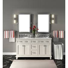 lanza wf6977 60 carolina 60 in double bathroom vanity hayneedle