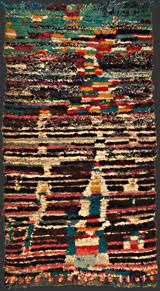 Rugs From Morocco Boucherouite Moroccan Berber Rag Rug Tm 1441 Rugs Pinterest
