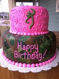 camoflauge cake camo cake handpainted camo and hot pink used mm fondant and