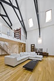 interior awesome modern home design with loft style for loversiq