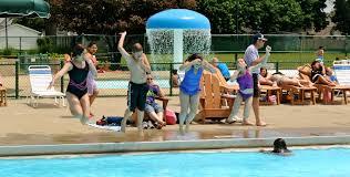 municipal pools lakewood recreation department