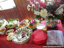 buffet mariage 16 best traiteur mariage vietnamien images on buffet