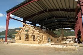 16x20 log cabin meadowlark log homes about us meadowlark log homes