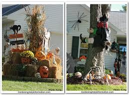 halloween decorations ideas u0026 inspirations decorating your yard