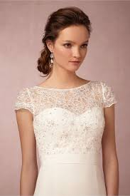 wedding dress covers wraps lace toppers and cover ups for the