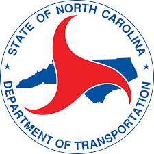 North Carolina how to travel with no money images File seal of the north carolina department of transportation svg png