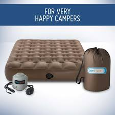 Aerobed Queen Air Mattress With Headboard by Which Aerobed Is Right For You Domayne Style Insider