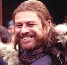 Ned Stark Meme Generator - ned stark smiling caption meme generator