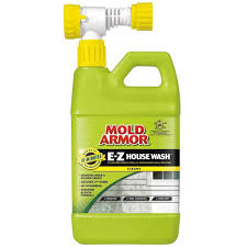 How To Clean An Awning On A House Mold Armor 56 Oz House Wash Hose End Sprayer Fg511 The Home Depot