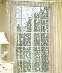 lace window curtains u2013 teawing co