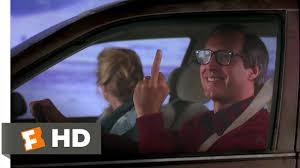 christmas vacation 1 10 movie clip eat my rubber 1989 hd