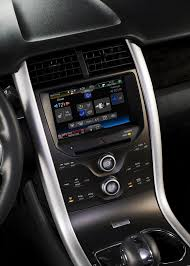 Ford Edge 2006 2011 Ford Edge Reviews And Rating Motor Trend