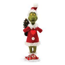 possible dreams santas department 56 possible dreams 30 how the grinch stole christmas