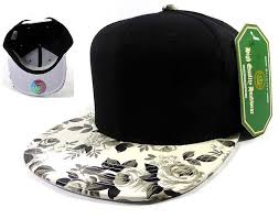 floral snapback blank floral snapback caps hats wholesale white