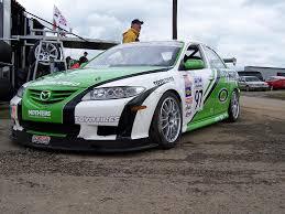 mazda sports car list anyone have wallpaper pics of touring 6 race cars mazda 6