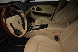 maserati quattroporte interior 2010 maserati quattroporte s stock 1267 for sale near westport