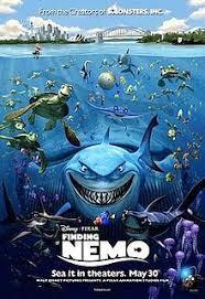 Finding Nemo Story Book For Children Read Aloud Finding Nemo