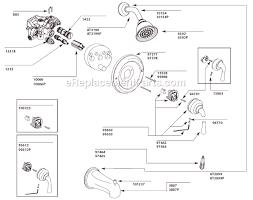 moen single handle faucet repair 7400 parts diagram delta kitchen moen parts diagram wiring library
