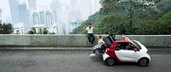 mercedes financial services hong kong he says she says the smart fortwo cabrio in hong kong