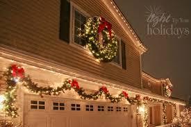simple outdoor christmas lights ideas easy outdoor christmas lights ideas home design and decorating