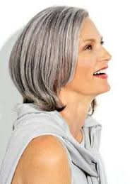 black lowlights in white gray hair great hairstyles for women in their 60s gray hair haircuts and gray